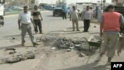 Від вибухів в районі Багдада загинули 15 людей