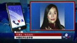 VOA连线何清涟: 热议魏则西,与习近平抓军改有关?