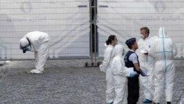 Belgjikë, 3 të vrarë gjatë të shtënave në Bruksel