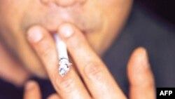 Ở Mỹ đàn ông hút thuốc nhiều hơn phụ nữ và hơn 30% những người sống dưới mức nghèo khổ cũng hút thuốc