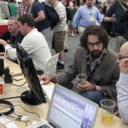 SXSW 2010 Film and Interactive Trade Show