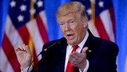 Donald Trump bénéficie d'un solide soutien dans les régions agricoles