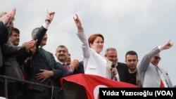 Meral Akshener