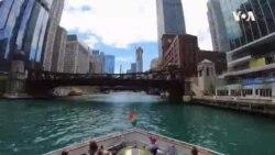 [미국을 만나다2] 바람과 건축의 도시 시카고