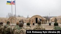 Hаметове містечко Командування Сил спеціальних операцій ЗС України