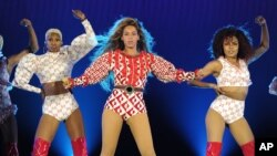 Beyonce - The Formation World Tour - Miami