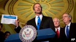 Isu layanan kesehatan 'Obamacare' diperkirakan kembali akan menjadi perdebatan seru di Kongres AS (foto: dok).