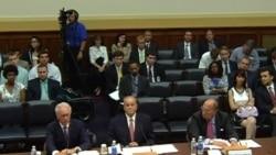 Congressional Panel Criticizes Management of US International Broadcasting