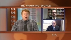 ON THE LINE: The Working World