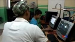 2014-08-01 美國之音視頻新聞: 美國項目助洪都拉斯少年在家鄉發展