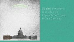 """Inquérito Impeachment/ Impugnação explicado em """"bonecos"""""""