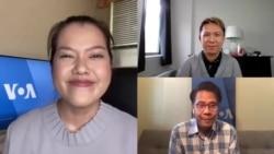 คุยข่าวรอบโลกกับ วีโอเอ ไทย วันศุกร์ที่ 7 สิงหาคม 2563 ตามเวลาประเทศไทย