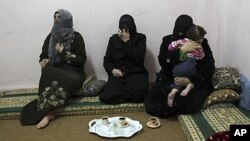 Women Suffer Under ISIL Rule