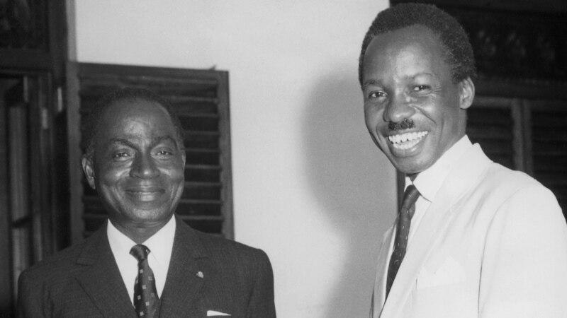 Côte d'Ivoire: Félix Houphouët-Boigny toujours vénéré 25 ans après sa mort