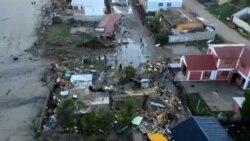 Chile responde a tragedia