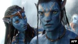 Avatar filmi 3-D texnologiyasi asosida ishlangan.