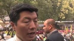 纪念自焚者,藏人流亡政府不庆祝藏历新年