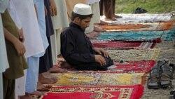 ۵ کشته براثر انفجار بمب پس از نماز عید فطر در پاکستان