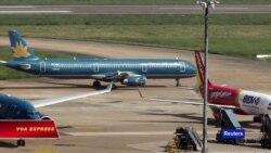 Hàng không Việt Nam dự tính mở rộng sau khi 'trúng lớn'