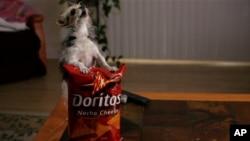 """Gledaoci Superbola mogu da računaju da će videti novu reklamu za """"Doritos"""""""