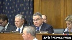 Congressman Chris Smith