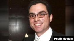 سیامک نمازی شهروند ایرانی آمریکایی که در ایران بازداشت شده است