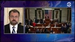 Конгресс США пытается избежать закрытия правительства