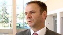 I dërguari i BE në Prishtinë e Beograd