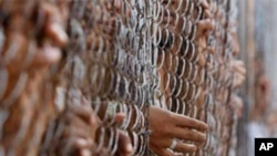 นักต่อสู้เพื่อสิทธิมนุษยชนเรียกร้องรัฐบาลออสเตรเลียให้ต่อต้านการค้าทาสยุคใหม่