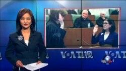 VOA卫视(2016年3月29日 第一小时节目)