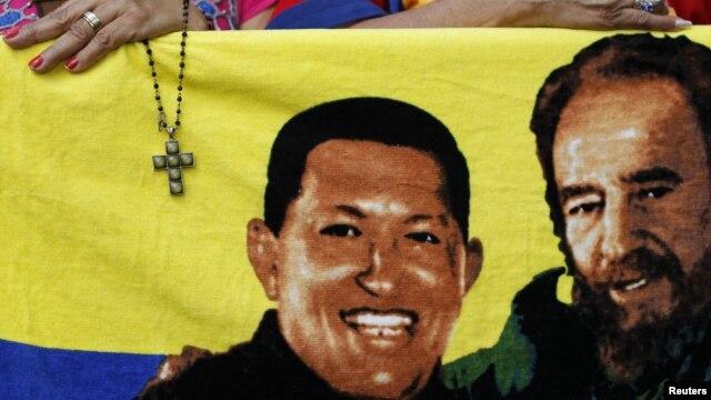 Tensión, incertidumbre y rumores, dominan la escena política de Venezuela.