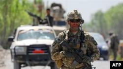 Աֆղանստանում թալիբները խոստացել են գարնանային գրոհ սկսել
