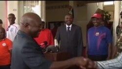 Rais Nkurunziza arudi Bujumbura