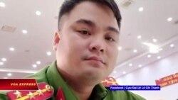 Tố cáo tiêu cực trên Facebook, cựu Đảng viên bị tù, cựu đại úy công an bị bắt