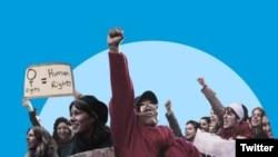 La campaña liderada por la ONG Every Woman Treaty, con sede en Seattle, busca que la Organización Mundial de la Salud, dependiente de la ONU, adopte el tratado contra la violencia hacia las mujeres con el objetivo de hacer que los 193 estados miembro lo ratifiquen.