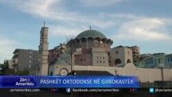 Pashkët Ortodoske në Shqipëri i gjejnë kishat të mbyllura nga koronavirusi