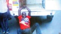 Estado sul-africano condenado a indemnizar moçambicano assassinado pela polícia