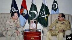 امریکا پاکستان هڅوي چې د ترهګرو په خلاف جدي اقدامات وکړي،ګراسمن