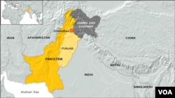 Kawasan Punjab Pakistan