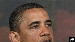 بڕیاره سهرۆک ئۆباما لهگهڵ وهلی عههدی بهحرهین کۆبـبێتهوه