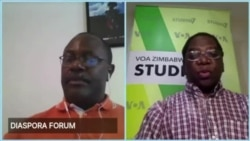 Livetalk: Diaspora Forum
