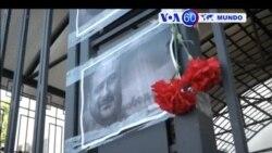 Manchetes Mundo 30 Maio 2018: Ucrânia, o assassinato que nunca o foi