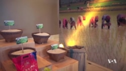 ความหวังของกัมพูชาหลังคว้ารางวัลข้าวดีที่สุดในโลก 3 ปีซ้อน