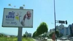 BiH: Sarajevo spremno za papinu posjetu
