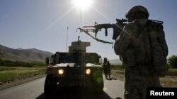 Tổng thống Obama ấn định năm 2014 là năm rút hầu hết các binh sĩ Mỹ ra khỏi Afghanistan