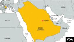 Desa al-Dalwah terletak propinsi al-Ahsa, Saudi timur, dihuni oleh komunitas Syiah (foto: ilustrasi).