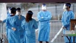 美聯社獲得文件顯示美國官員警告內華達州不要使用中國製造的新冠試劑