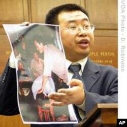 维权律师江天勇