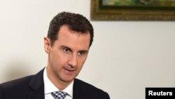 El presidente sirio, Bashar al-Assad, dice que está listo para elecciones anticipadas.