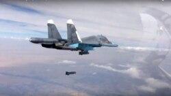 Rossiya Suriyada nimaga erishmoqchi? Qirg'izistondan fikrlar.